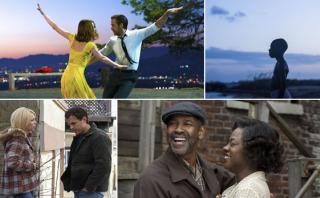 Oscar 2017: Y el premio a la Mejor película es para...