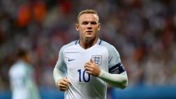Wayne Rooney descartó ir a la Superliga China por este motivo