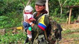 """[BBC] """"Baby boom"""": la ola de embarazos de las FARC en Colombia"""