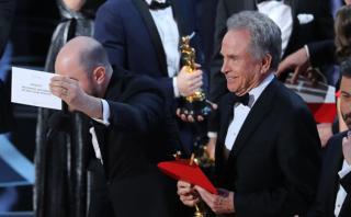 Oscar 2017: estos fueron todos los ganadores de la gala [FOTOS]