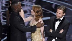 Oscar: pese a trofeo equivocado, La La Land fue la más premiada
