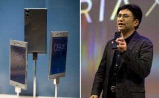 Xperia XZ Premium, el nuevo smartphone insignia de Sony