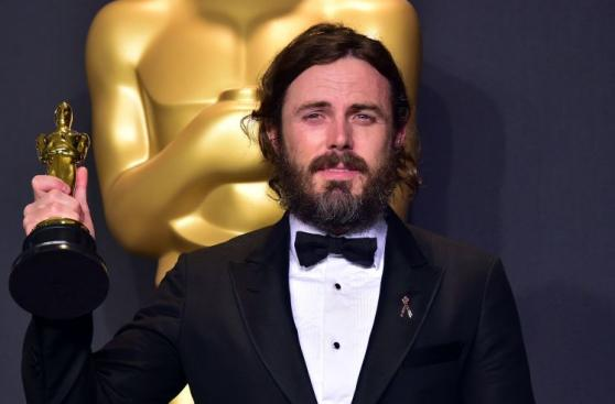 Nominados al Oscar se enfrentaron a sus trolls [FOTOS]