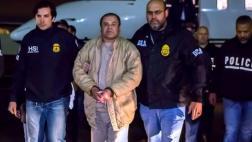 Por qué la extradición de 'El Chapo' desató una guerra [BBC]