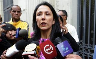 Fiscal del Caso Nadine Heredia coordina viaje a Brasil