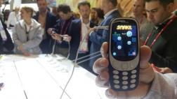 MWC 2017: conoce más sobre lo nuevo de Nokia y BlackBerry
