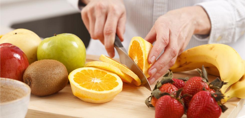 7 preguntas que siempre te hiciste sobre las frutas