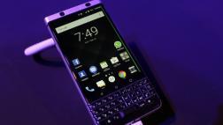 MWC 2017: BlackBerry busca el retorno de la mano de TCL
