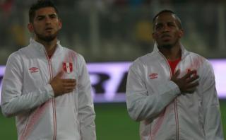 Selección peruana: Farfán y Zambrano otra vez quedarían fuera