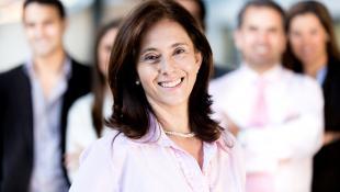 La rentabilidad de tener mujeres en puestos de gerencia