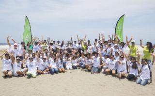 ¡Estos son los ganadores de HAZla por tu playa!