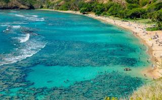 Aguas cristalinas: 10 impresionantes lagos, mares y ríos