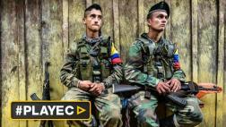 Colombia: hoy inicia el desarme de las FARC