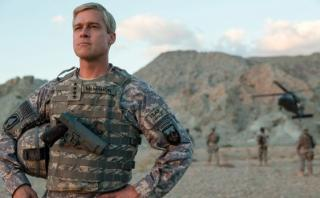 "Netflix: Brad Pitt protagoniza película ""War Machine"" [VIDEO]"