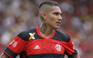Paolo Guerrero: comentarista brasileño lo criticó con dureza