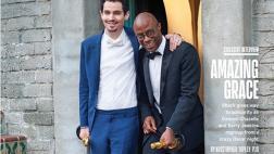 Oscar: Damien Chazelle y Barry Jenkins se reúnen tras error
