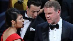 Oscar 2017: Academia despide a responsables del histórico error