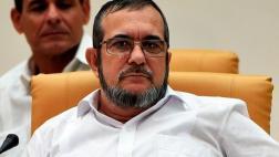 """FARC: Timochenko tuvo un """"susto"""" de salud y fue tratado en Cuba"""