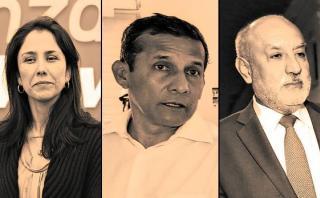 Caso gasoducto: responsabilizan a Humala, Heredia y Mayorga