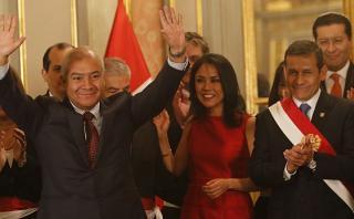 """""""Preinforme que acusa a Humala y Nadine genera ruido político"""""""