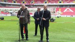 La FIFA descarta problemas de seguridad en Rusia [VIDEO]