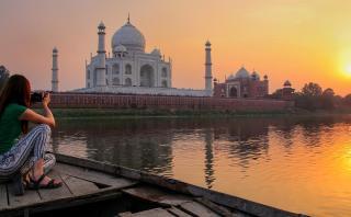 India: Una guía imperdible para disfrutar al máximo de Agra