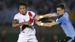 Selección: Uruguay presentó lista de convocados del exterior