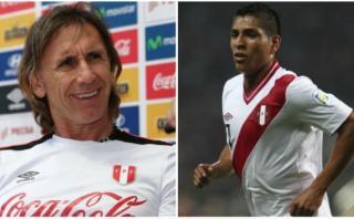 Perú: Ricardo Gareca explicó la convocatoria de Paolo Hurtado