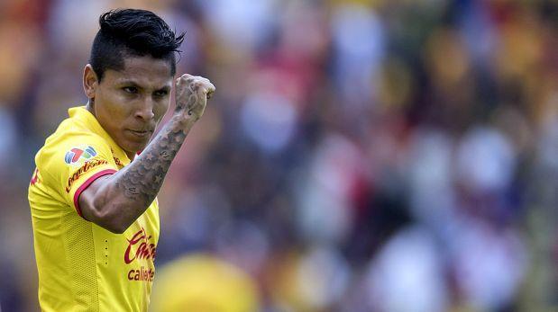 Monarcas ganó 1-0 a Veracruz con gol de penal de Raúl Ruidíaz