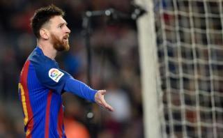 """Messi: presidente de club turco no lo aceptaría """"ni gratis"""""""