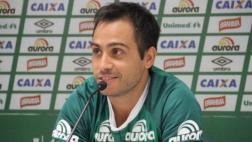 Chapecoense despidió a Alejandro Martinuccio por polémico tweet