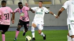 Sport Boys venció 2-1 a Chapecoense en la 'Noche Rosada'