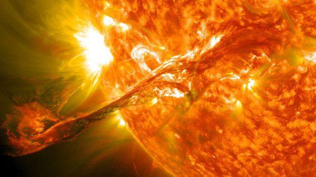 NASA ya tiene fecha para lanzar sonda con destino al Sol