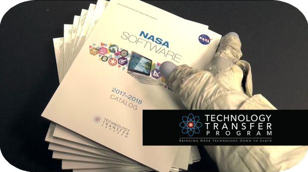 La NASA comparte su software de forma gratuita