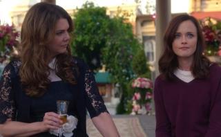 """Netflix quiere más episodios de """"Gilmore Girls"""""""