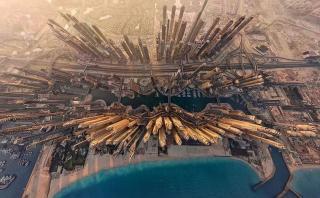 Como nunca antes las viste: Explora las ciudades desde el cielo