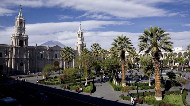 PromPerú: Las zonas turísticas que no se han visto afectadas