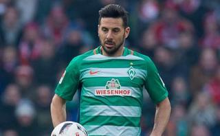 Claudio Pizarro: ¿extenderá su contrato con Werder Bremen?