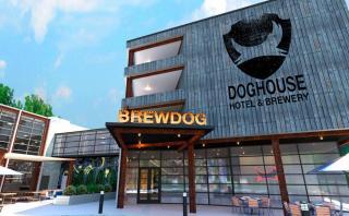 Así será el primer hotel del mundo dedicado a cerveza artesanal