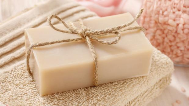 Cómo aprovechar los restos de jabón en casa