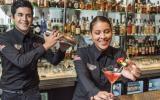 ¿Quieres convertirte en bartender? Este curso es para ti