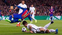 Barcelona: Messi logró el tercero tras polémico penal a Neymar