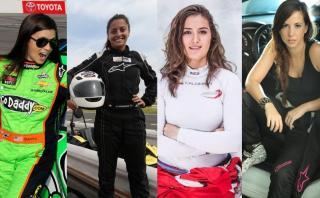 Día de la Mujer: Las pilotos más destacadas del automovilismo