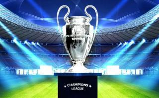 DT Champions: Barza, Real Madrid, Bayern y Dortmund a cuartos
