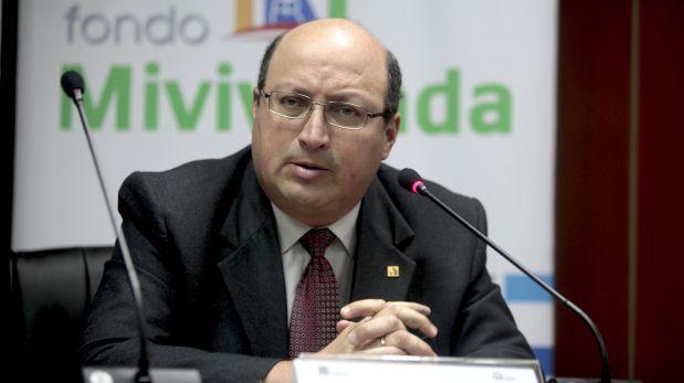 Ex viceministro investigado en fiscalía trabaja en la MML