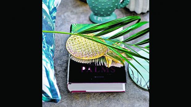 Dale vida a tus ambientes con una divertida decoración tropical