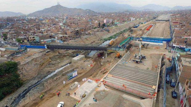 Castañeda: Puente Bella Unión estará listo a fines del 2017