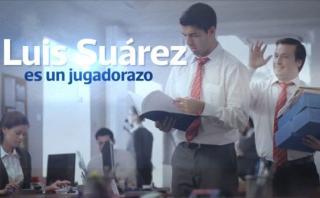 Luis Suárez y sus 'piscinazos' más polémicos en el fútbol