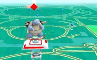 Pokémon Go: Niantic modificará las batallas en gimnasios