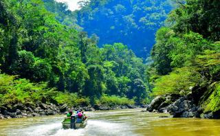 Explora las mejores rutas naturales del Perú